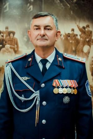 Заместитель директора по воспитательной работе Диденко Юрий Владимирович