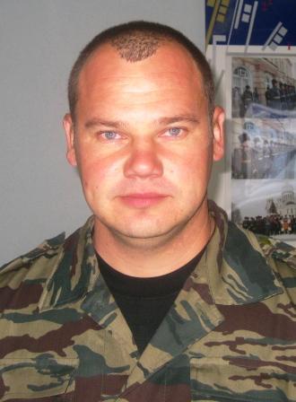 Кудинов Сергей Сергеевич Майор запаса Новочеркасское высшее военное  командное училище связи