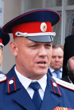 Адарченко Сергей Николаевич