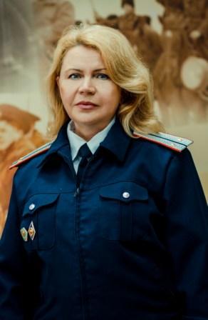 Кулишенко Татьяна Александровна педагог-психолог высшей категории