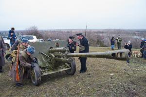 Освобождение Ростова