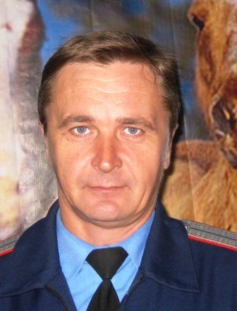 Политаев Андрей Петрович Сотник