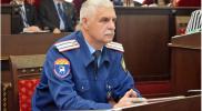 Путин утвердил нового атамана Всевеликого войска Донского