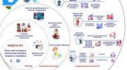 Модели работы дистанционного обучения школьников