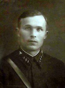 Стеблецов Аким Григорьевич