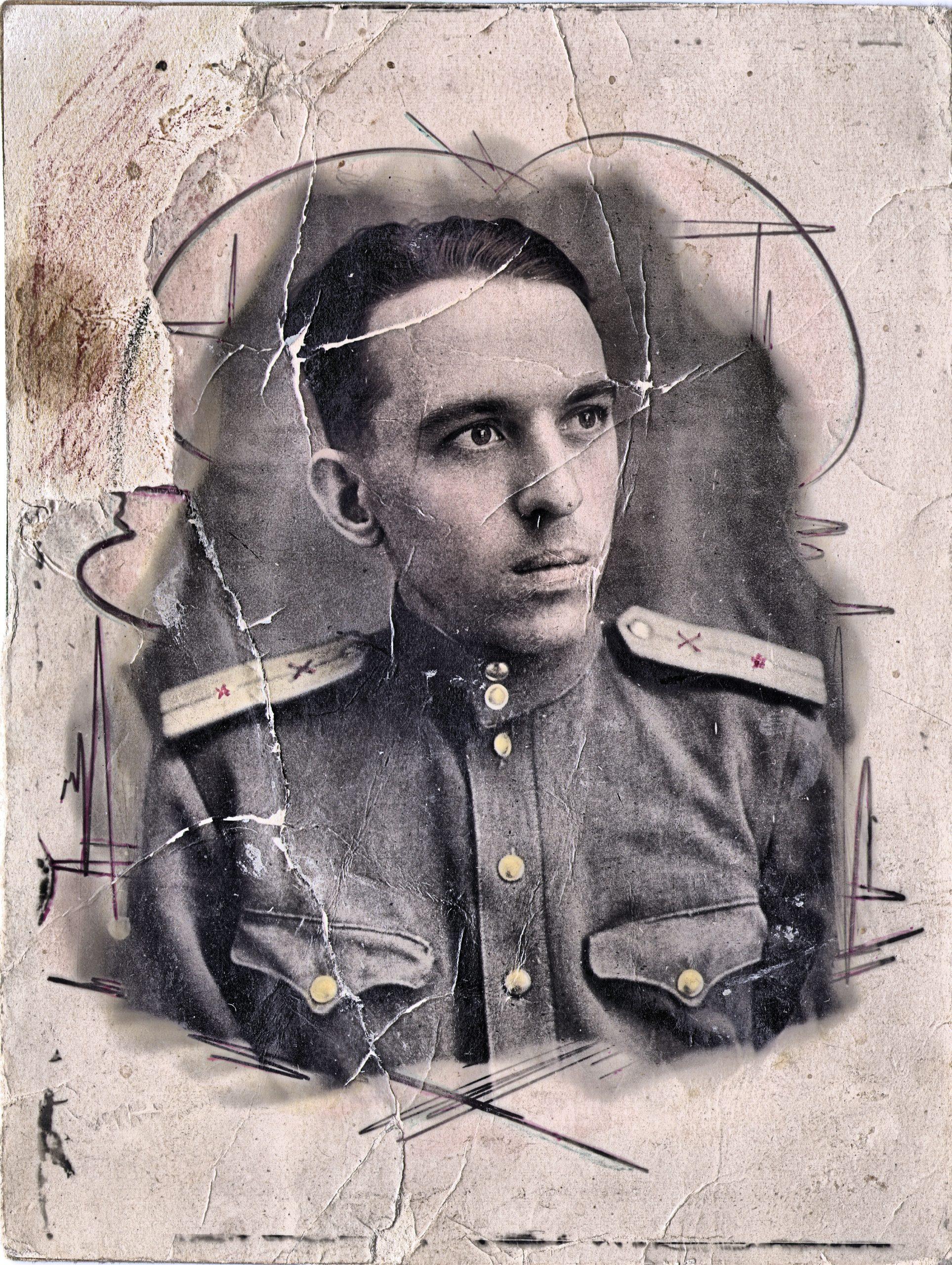 Курьянов Валентин Георгиевич