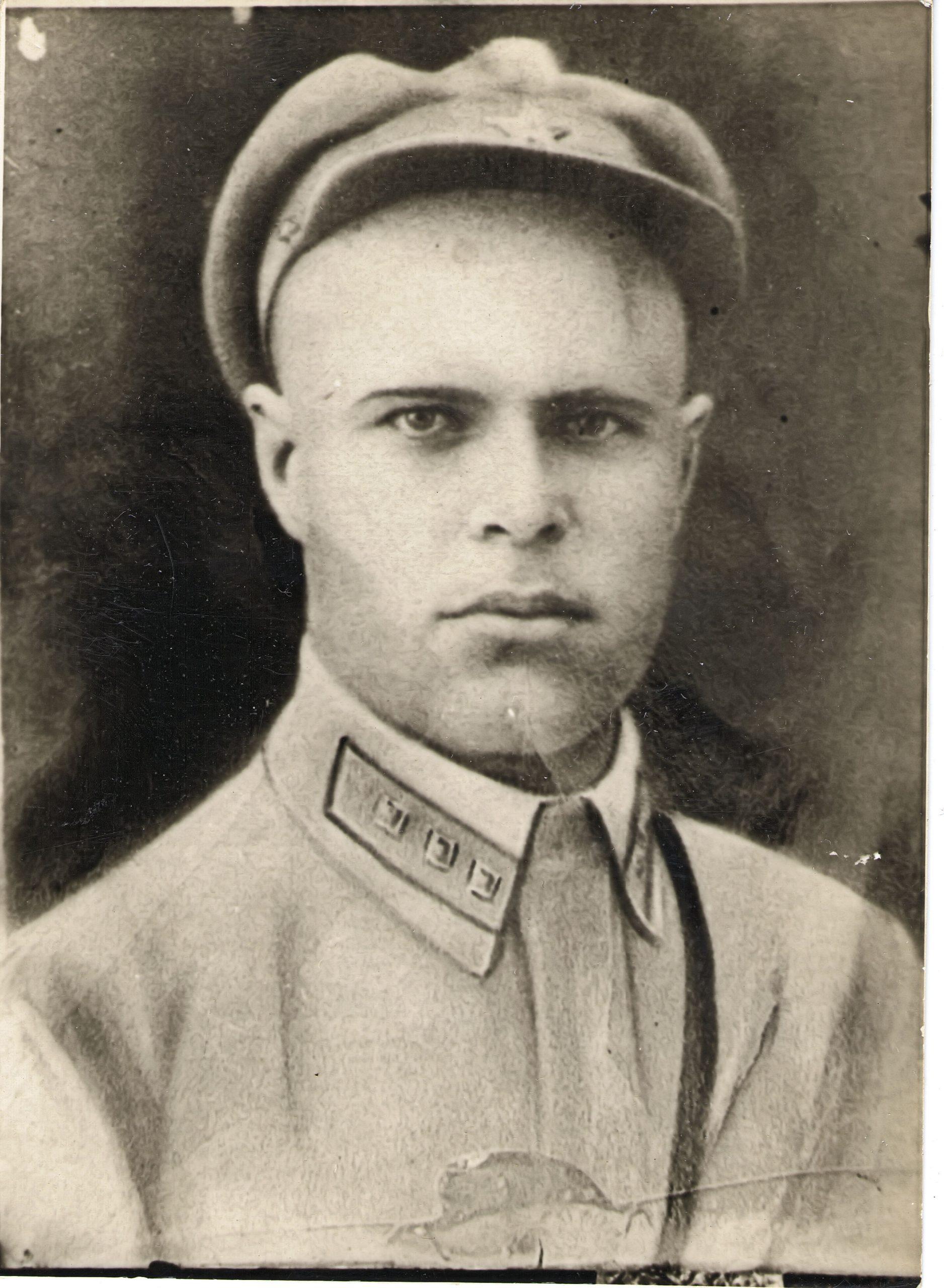 Курьянов Георгий Тимофеевич