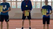 Открытый Чемпионат г. Шахты по легкой атлетике памяти погибшим шахтерам и А.Кирпичева