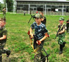Условия зачисления в летний лагерь ДПЦ «Предтеченский городок»