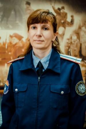 Кушнарева Татьяна Михайловна учитель физики второй квалификационной категории