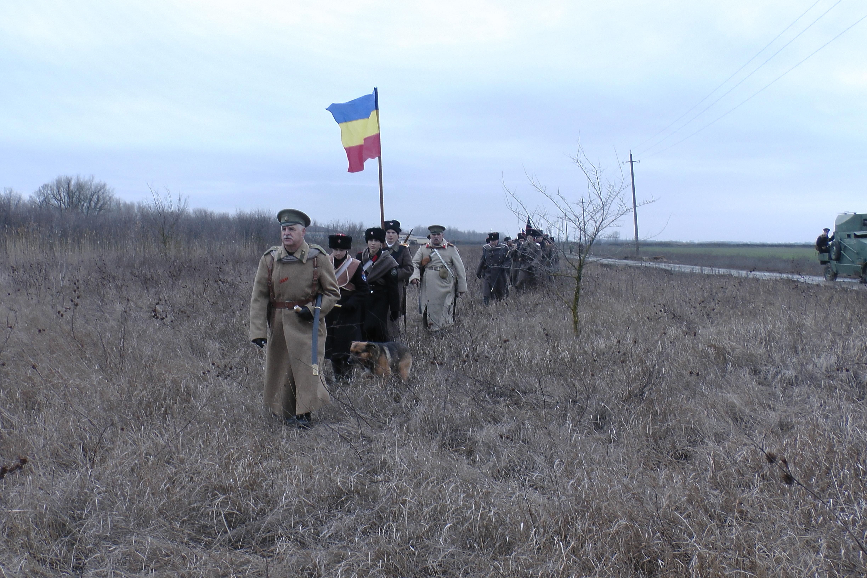 Чернецовский поход 2020
